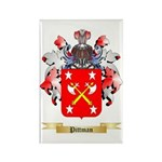 Pittman Rectangle Magnet (100 pack)