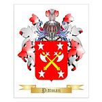 Pittman Small Poster