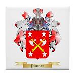 Pittman Tile Coaster