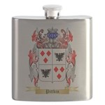 Pittkin Flask