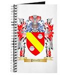 Pitrelli Journal