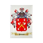 Pitman Rectangle Magnet (100 pack)
