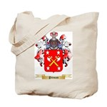 Pitman Tote Bag