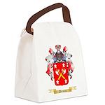 Pitman Canvas Lunch Bag