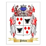 Pitkin Small Poster