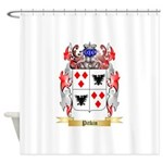 Pitkin Shower Curtain