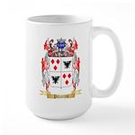 Pitcairns Large Mug