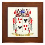 Pitcairns Framed Tile