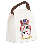 Pitcairn Canvas Lunch Bag