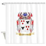 Pitcairn Shower Curtain
