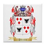 Pitcairn Tile Coaster