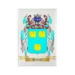 Pistoor Rectangle Magnet (100 pack)