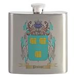 Pistoor Flask