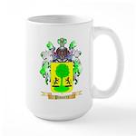 Pissarra Large Mug