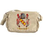 Pisculli Messenger Bag