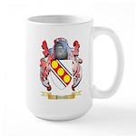 Pisculli Large Mug