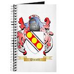 Piscotti Journal