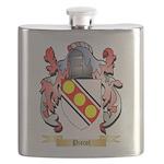 Piscot Flask