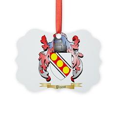 Piscot Ornament