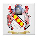 Pisco Tile Coaster
