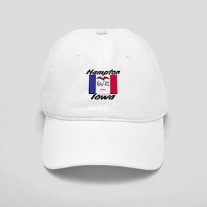 Hampton Iowa Cap