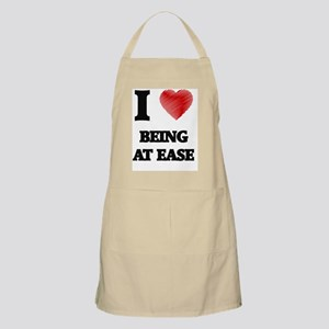 Being At Ease Apron