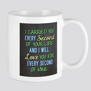Miscarriage Quote Mugs