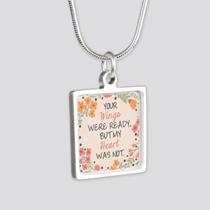 Losing loved one Necklaces