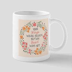 Losing loved one Mugs