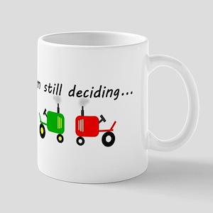 Still deciding Mugs