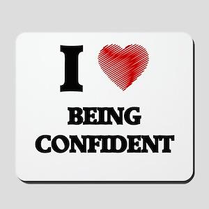 confident Mousepad