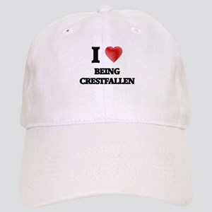 crestfallen Cap