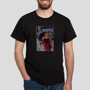 cat people2 T-Shirt