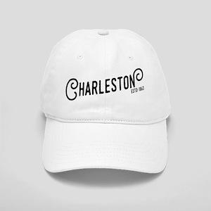 Charleston West Virginia Cap
