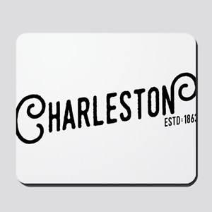 Charleston West Virginia Mousepad
