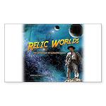 Relic Worlds Sticker