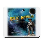 Relic Worlds Mousepad