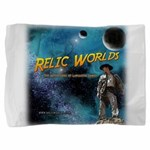 Relic Worlds Pillow Sham