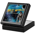 Relic Worlds Keepsake Box