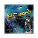 Relic Worlds Queen Duvet