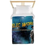 Relic Worlds Twin Duvet