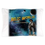Relic Worlds Pillow Case
