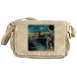 Relic Worlds Messenger Bag