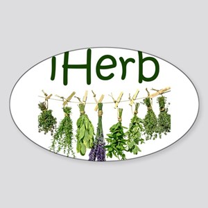 iHerb Sticker