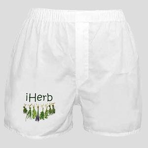 iHerb Boxer Shorts