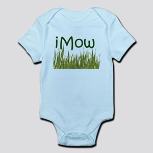 iMow Body Suit