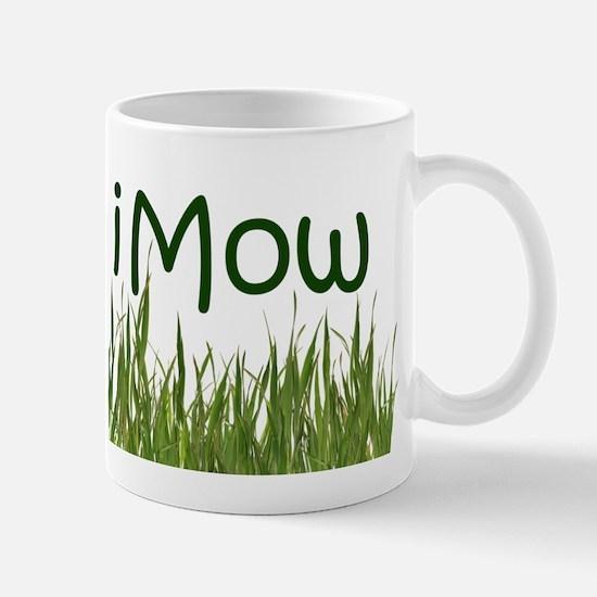 iMow Mugs