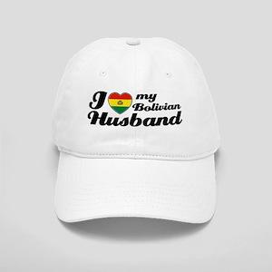 I love my Bolivian Husband Cap