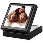 CaninenCancerAwareness Keepsake Box