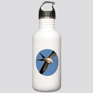 Kite with Grasshopper Stainless Water Bottle 1.0L